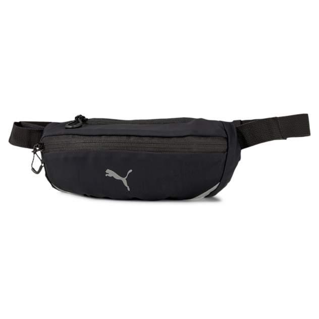 Поясная сумка унисекс PUMA Pr Classic Waist Bag черная
