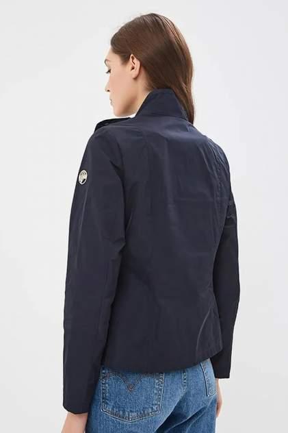 Ветровка женская Baon B109001 синяя S