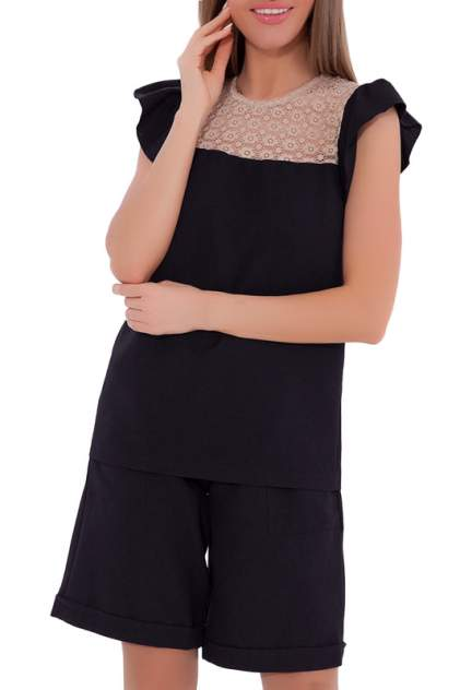 Женский костюм EMANSIPE 58498370116, черный