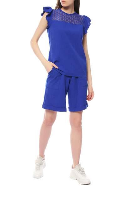 Женский костюм EMANSIPE 58498371717, синий