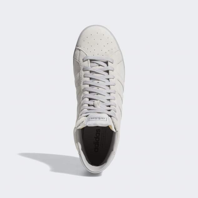 Кеды мужские Adidas Basket Profi, серый