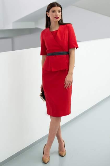 Жакет женский Baon B129004 красный L