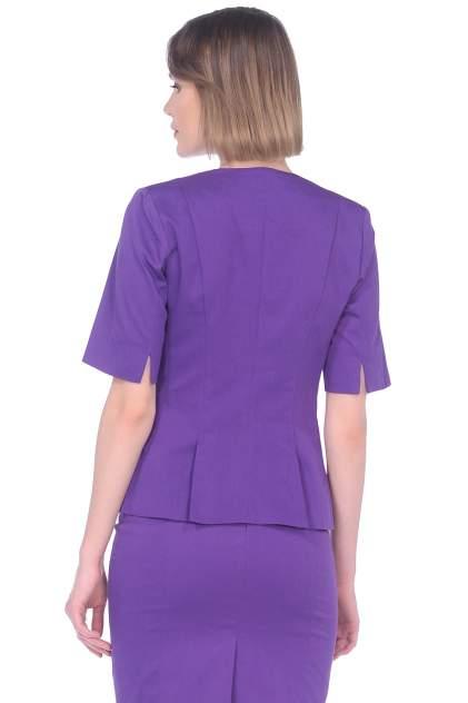 Жакет женский Baon B129004 фиолетовый L