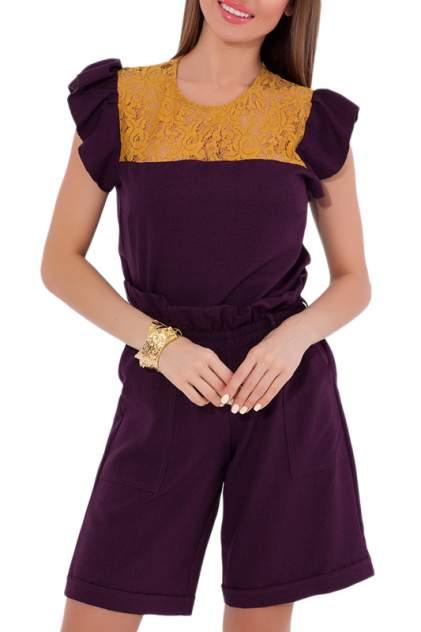 Женский костюм EMANSIPE 58498374755, фиолетовый