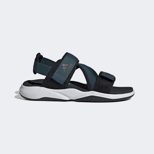Сандалии мужские Adidas Terrex Sumra синие 11 UK