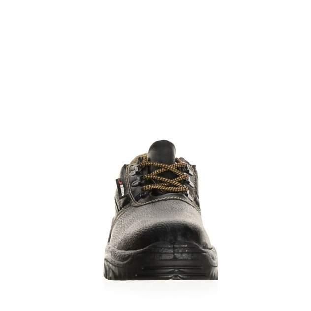 Мужские полуботинки Ursus ЯЛ-02-36, черный