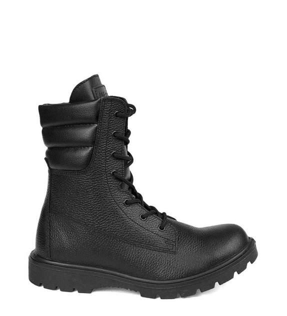 Мужские ботинки Ursus ЯЛ-02-40, черный