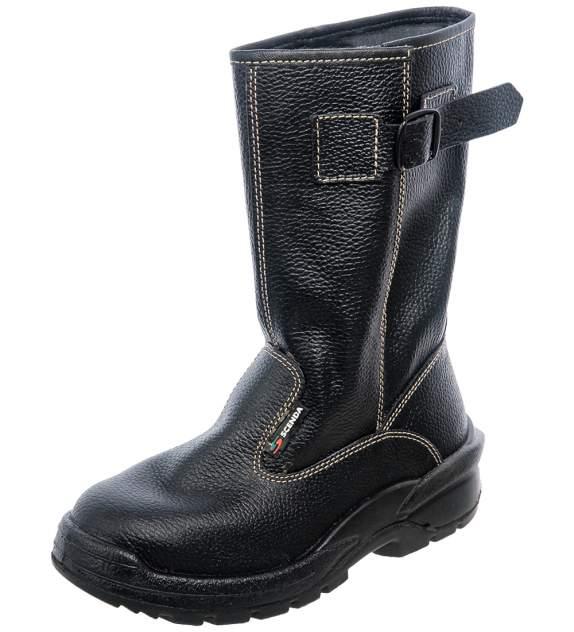 Мужские сапоги Ursus ЯЛ-02-101, черный