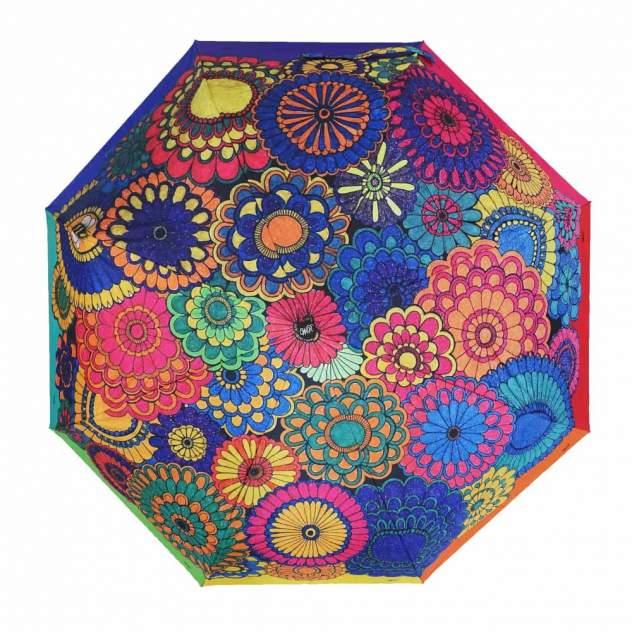 Зонт женский WRAPPER RAIN WR05390899 разноцветный