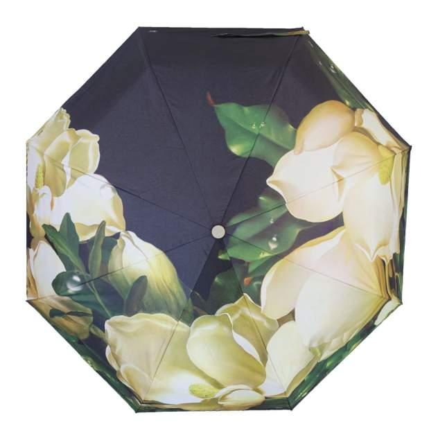 Зонт женский WRAPPER RAIN WR05390899 черный, кремовый