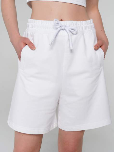 Женские шорты ТВОЕ 81335, белый