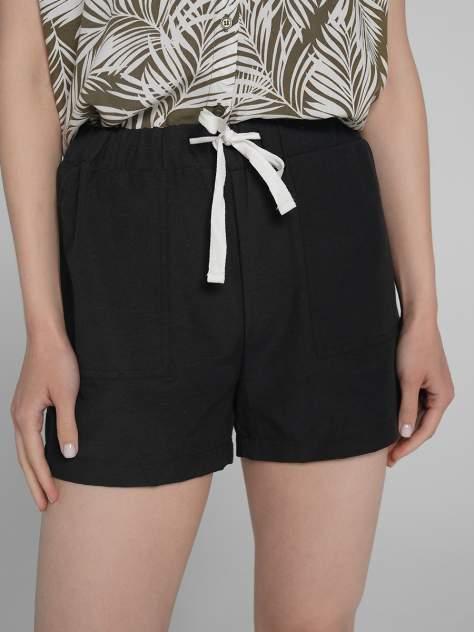 Женские шорты ТВОЕ A6385, черный
