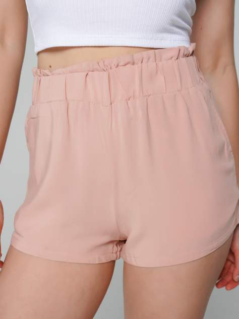 Женские шорты ТВОЕ A8053, розовый