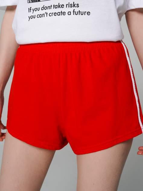 Женские шорты ТВОЕ 80998, красный