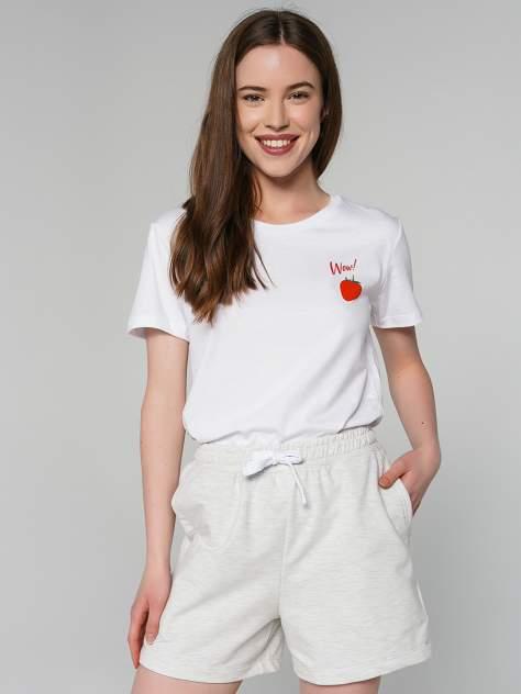 Женские шорты ТВОЕ 82795, белый