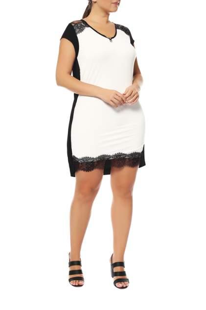 Платье женское Maria Grazia Severi 6432/000Y/12200 черное 42 IT