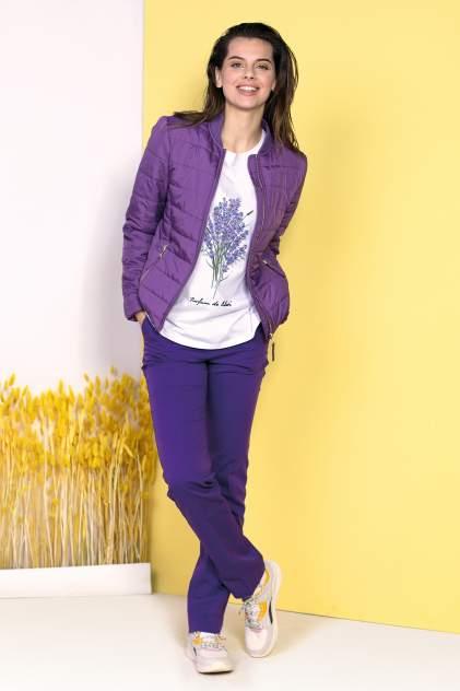 Женские брюки Baon B299013, фиолетовый