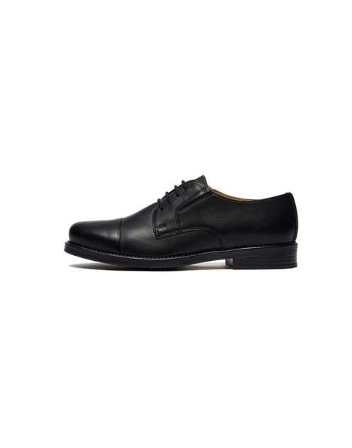 Туфли детские Ralf Ringer, цв. черный, р-р 37