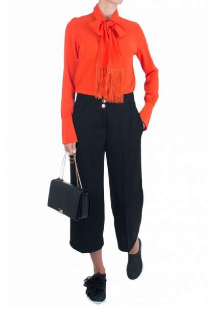 Женская блуза Pinko 83534, оранжевый