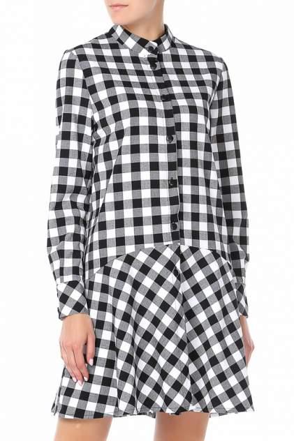 Платье женское BEZKO БП 1710 черное 42 RU