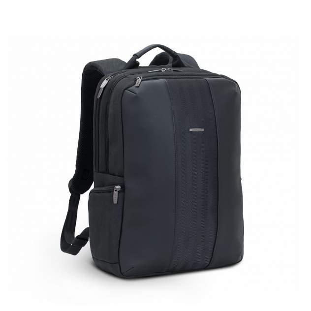 Рюкзак Riva 8165 черный