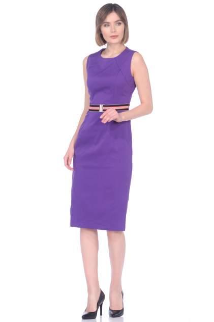 Женское платье Baon B459029, фиолетовый