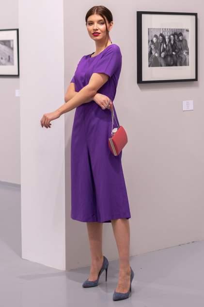 Комбинезон женский Baon B499002 фиолетовый S
