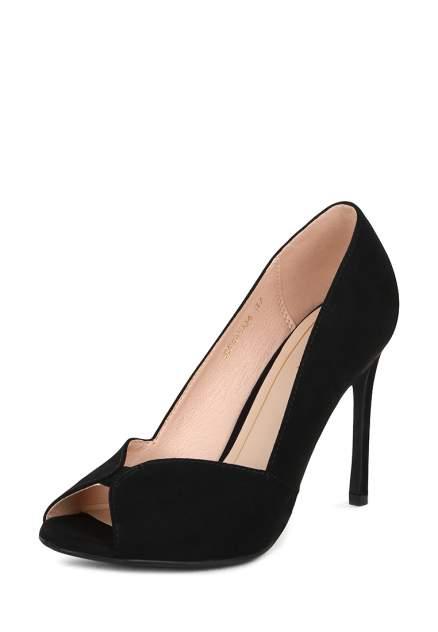 Туфли женские T.Taccardi K0755PT-1A, черный