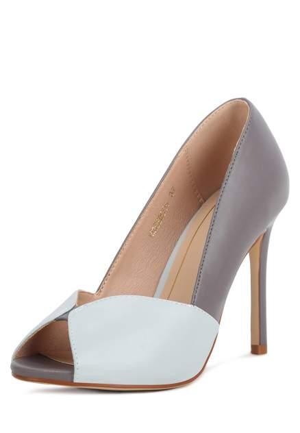 Туфли женские T.Taccardi K0755PT-1, разноцветный