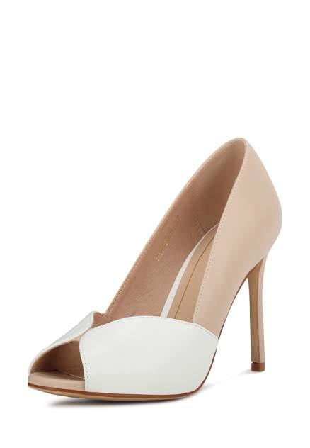 Туфли женские T.Taccardi K0755PT-1, белый