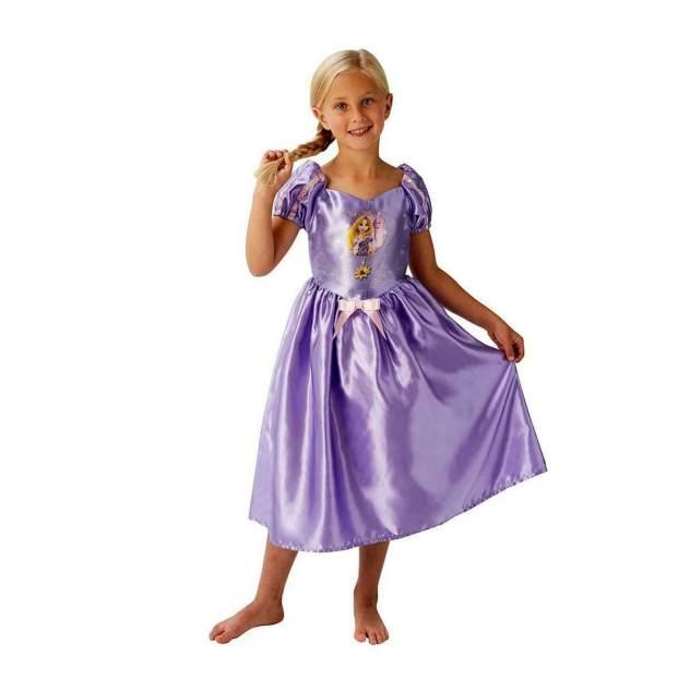 Карнавальный костюм Rubies Рапунцель; Принцессы Дисней, цв. фиолетовый р.146