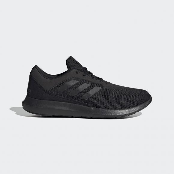 Кроссовки мужские Adidas Coreracer, черный