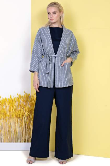 Жакет женский Baon B129006, серый