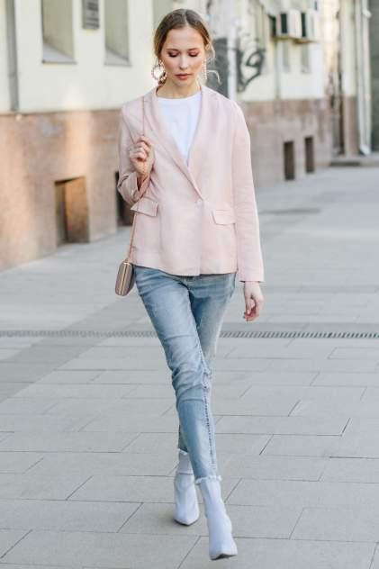 Жакет женский Baon B129009, розовый