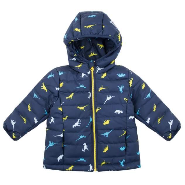 Куртка детская Fun Time, цв. синий
