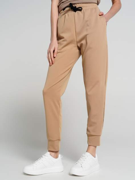 Женские спортивные брюки ТВОЕ 75573, бежевый