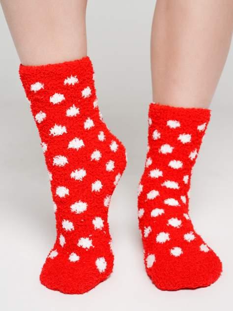 Набор носков женских ТВОЕ A6855 белых 35-41