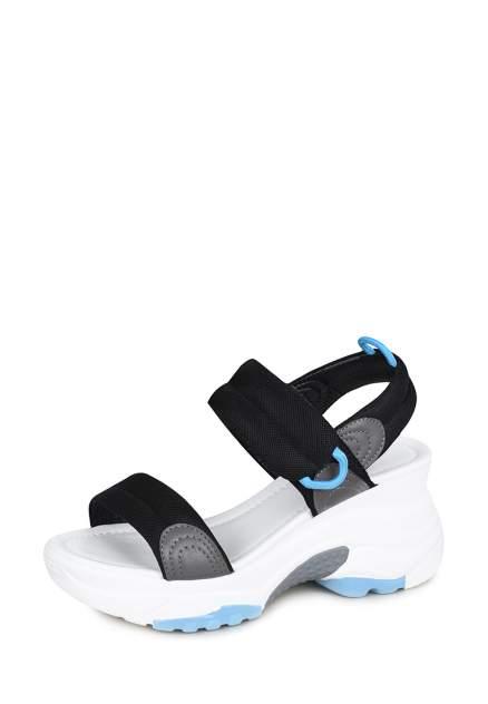 Женские сандалии T.Taccardi LL2021SS-26, черный