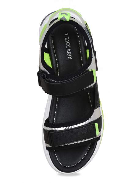 Женские сандалии T.Taccardi LL2021SS-31, черный