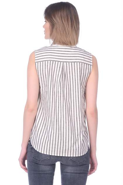 Блуза женская Baon B199028 белая L