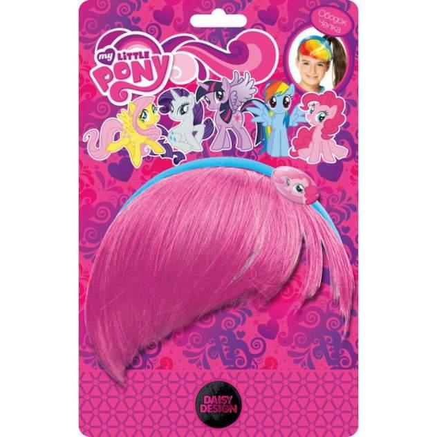 Ободок-челка Daisy design Пинки Пай