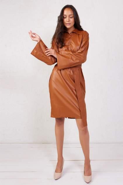 Женское платье MINAKU 4962505, красный