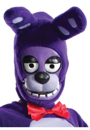 Маска Бонни 5 ночей с Фредди Five Nights At Freddy's Bonnie Rubies 14559