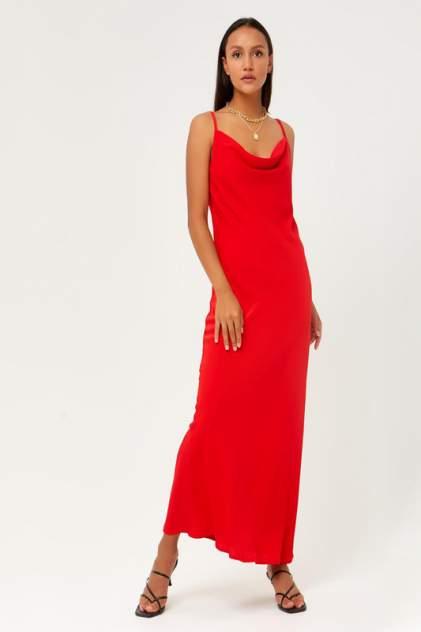 Женское платье MINAKU 5279176, красный