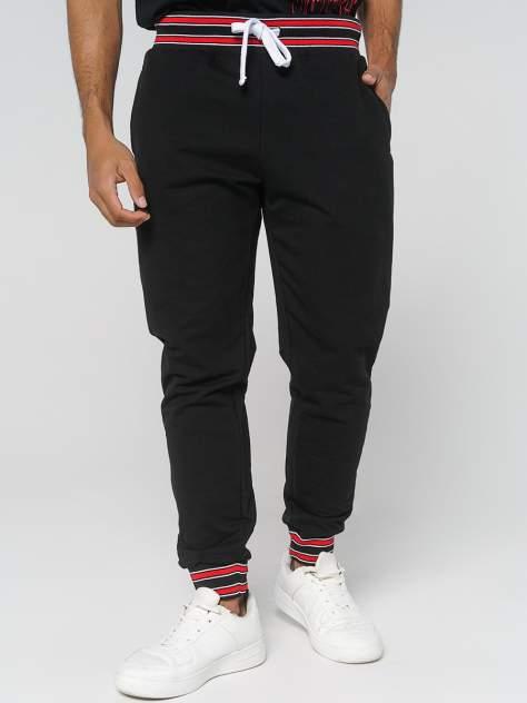 Спортивные брюки ТВОЕ 81245, черный