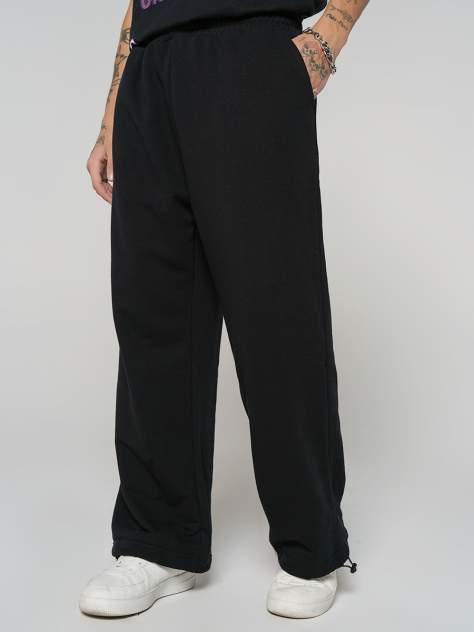 Спортивные брюки ТВОЕ 83043, черный