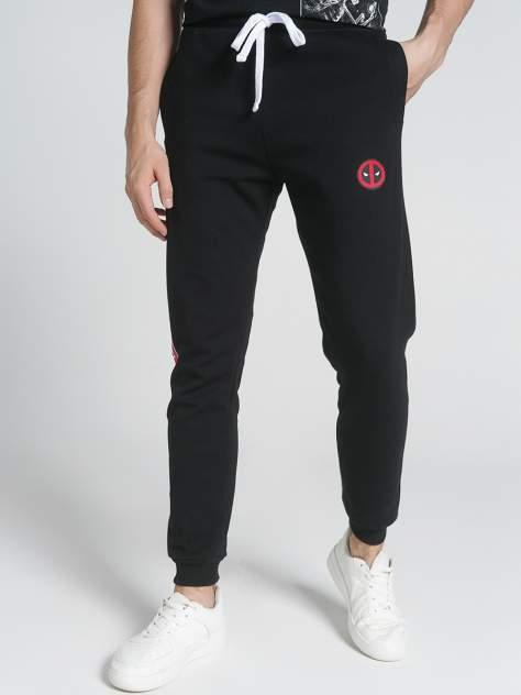 Спортивные брюки ТВОЕ 80389, черный