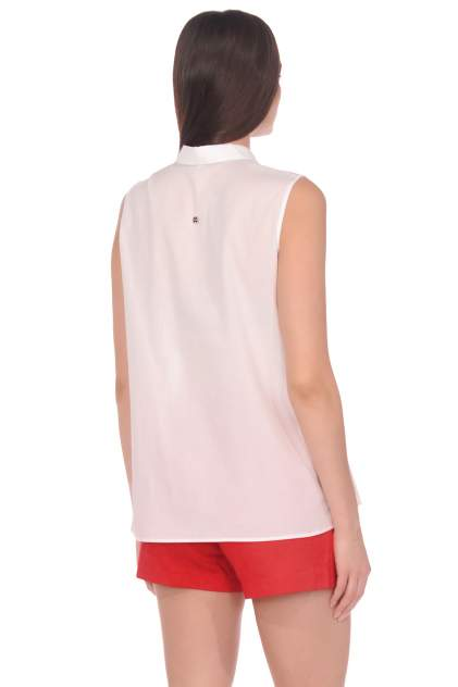 Блуза женская Baon B199037 белая L