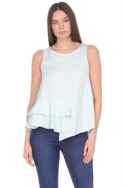 Блуза женская Baon B269010 голубая L