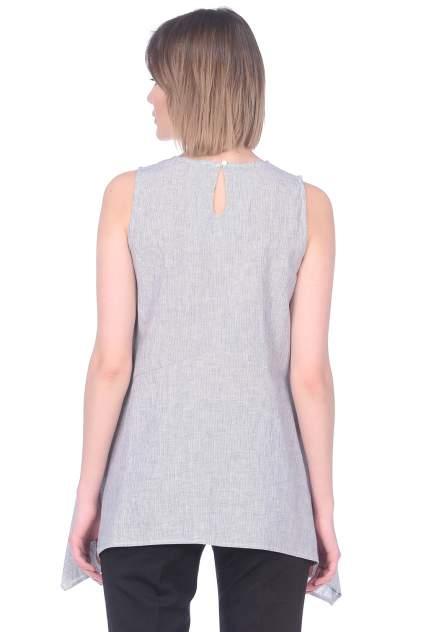 Блуза женская Baon B269014 серая M
